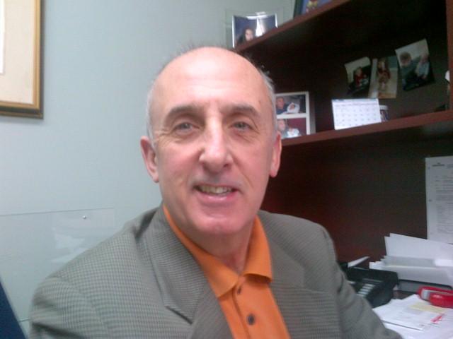 Stewart Matheson